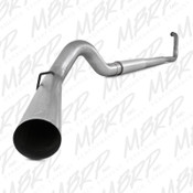 "MBRP 2003-2007 Ford Powerstroke 6.0L 5"" Turbo Back Exhaust System"