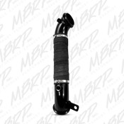 "MBRP 2011-2013 Chev/GMC 6.6L Duramax 3"" Turbo Down Pipe"