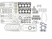 Ford 6.4 Powerstroke Black Diamond Pro Series Rebuild Kit with Pistons