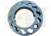 Black Diamond 03-10 Ford 6.0 Powerstroke Low Pressure Oil Pump Gears