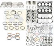 Black Diamond 06-10 Ford 6.0 Powerstroke 20MM Engine Rering Rebuild Kit