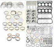 Black Diamond 03-05 Ford 6.0 Powerstroke 18MM Engine Rering Rebuild Kit