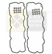 Black Diamond 01-04 Duramax 6.6 LB7 Valve Cover Gasket Set