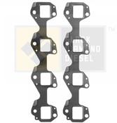 Black Diamond 01-04 Duramax 6.6 LB7 Exhaust Manifold Gasket Set