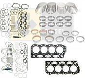 Black Diamond 01-04 Duramax 6.6 LB7 Rering Rebuild Kit
