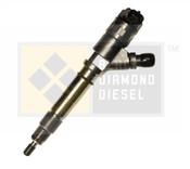 Black Diamond 04.5-05 Duramax 6.6 LLY Stock Replacment Injector