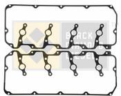 Black Diamond 06-07 Duramax 6.6 LBZ Valve Cover Gasket Set