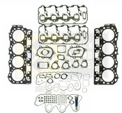 Black Diamond 06-07 Duramax 6.6 LBZ Complete Engine Gasket Kit