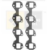 Black Diamond 06-07 Duramax 6.6 LBZ Exhaust Manifold Gasket Set