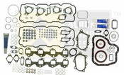 Black Diamond 07.5-10 Duramax 6.6 LMM Engine Gasket Set (head gaskets not included)