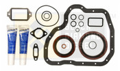 Black Diamond 07.5-10 Duramax 6.6 LMM Lower Engine Gasket Set