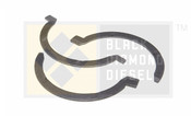 Black Diamond 07.5-10 Duramax 6.6 LMM Main Bearing Thrust Washer Set