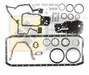 Black Diamond 04.5-07 Dodge 5.9 Cummins Lower Engine Gasket Kit