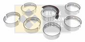 Black Diamond 04.5-07 Dodge 5.9 Cummins .25MM Undersize Main Bearing Set