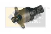 Black Diamond 04.5-07 Dodge 5.9 Cummins Fuel Pump Pressure Regulator FCA