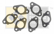 Black Diamond 03-04 Dodge 5.9 Cummins Exhaust Manifold Gasket Set