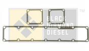 Black Diamond 03-04 Dodge 5.9 Cummins Intake Gasket Set