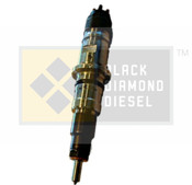 Black Diamond 07.5-15 Dodge 6.7 Cummins Replacement Stock Injector