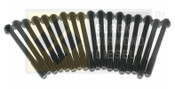 Black Diamond 94-07 Ford 7.3 Powerstroke Cylinder Head Bolt Set (one side)