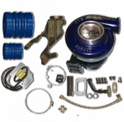 ATS Diesel Aurora 4000 Turbo Kit - Early 2003 Ford 6.0L Powerstroke
