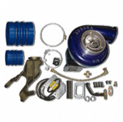 ATS Diesel Aurora 5000 Turbo Kit, Ford, 6.0L, 2004 - 2006