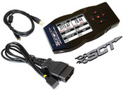 SCT 1996- 2014 Dodge Chrysler Cars/Trucks/Jeep  Gas Only X4 Programmer
