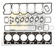 Black Diamond Complete Head Gasket Set Fits 98.5-02 Dodge 5.9 Cummins 24V
