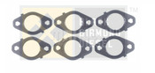 Black Diamond Exhaust Manifold Gasket Kit Fits 98.5-02 Dodge 5.9 Cummins 24V