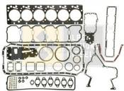 Black Diamond Complete Engine Gasket Kit Fits 98.5-02 Dodge 5.9 Cummins 24V