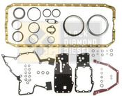 Black Diamond Lower Engine Gasket Kit Fits 98.5-02 Dodge 5.9 Cummins 24V