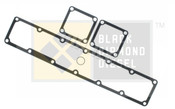 Black Diamond Intake Manifold Gasket Kit Fits 98.5-02 Dodge 5.9 Cummins 24V