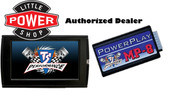 TS Performance 1110305 Power Play MP-8 w/MPD Monitor 07.5-11 Dodge Cummins