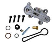 Black Diamond 03-07 Ford 6.0 Powerstroke Fuel Pressure Regulator Kit