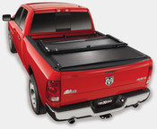 Truxedo Duece 745101 Tonneau for 2001-2006 Toyota Tundra 6.0 Bed w/ Bed Caps
