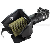 Magnum FORCE Pro-GUARD 7 Stage-2 Intake System; Ford Diesel Trucks 08-10 V8-6.4L (td)
