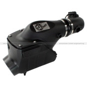 Magnum FORCE Pro-GUARD 7 Stage-2 Si Intake System; Ford Diesel Trucks 08-10 V8-6.4L (td)