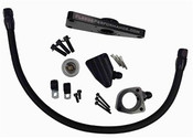 Fleece Cummins Coolant Bypass Kit (2003-2007 Manual Transmission)
