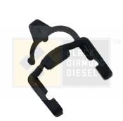 Black Diamond 03-10 Ford 6.0 Powerstroke Plastic Rocker Arm Clip
