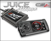 2006-2007 GM DURAMAX (6.6L) JUICE W/ATTITUDE CS2