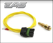 EAS -40F to 300F 1/8in NPT Temperature Sensor (EAS Starter Kit Cable and EAS Universal Sensor Input required)