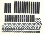 ARP Cylinder Head Studs, Pro Series, 12-Point Head, for use on Honda®, H23A1, Kit