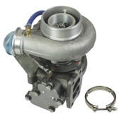 BD Diesel Turbo FMW Billet HX40 Replacment - Dodge 1994-2002 5.9L Cummins
