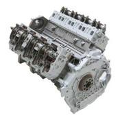 DFC Remanufactured 06-07 Duramax 6.6 LBZ Long Block Engine 5YR/100K Warranty