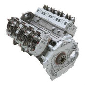 DFC Remanufacted 07.5-10 Duramax 6.6 LMM Long Block Engine
