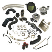 BD Diesel Cobra Twin Turbo Kit S486/S467 - Dodge 2003-2007 5.9L