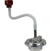 FASS All inclusive kit for new installs. Includes 5/8 inch bulk head fitting to the 5/8 inch convoluted tubing to the sump pump with all the fittings. ***std discounts do not apply***
