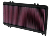 K&N HONDA ACCORD 3.0L 98-02, ACURA CL/TL 3.2L 99-03 Replacement Air Filter