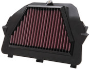 K&N YAMAHA YZF R6; 08-09 Replacement Air Filter