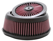 K&N YAMAHA YZ250F/YZ450F; 97-09/RM125/250; 06-08, EXTREME DUTY Replacement Air Filter