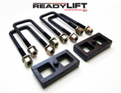 "Readylift 1.0"" TALL BLOCK  2000-2010 CHEVROLET/GMC 1500/2500/3500HD"